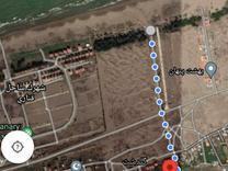 فروش زمین مسکونی با سند تکبرگ ساحل چپکرود در شیپور