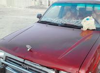 تویوتا سالم بدون خط کش در شیپور-عکس کوچک