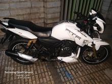 فروش موتور سیکلت آپاچی 180 در شیپور