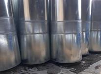 تانکر زمینی و هوایی 6 هزار و صد لیتری موجود در شیپور-عکس کوچک