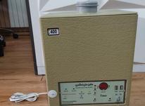 دستگاه رطوبت ساز التراسونیک - 400 در شیپور-عکس کوچک