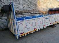 فروش انواع اتاق باری سنگین و نیمه سنگین در شیپور-عکس کوچک