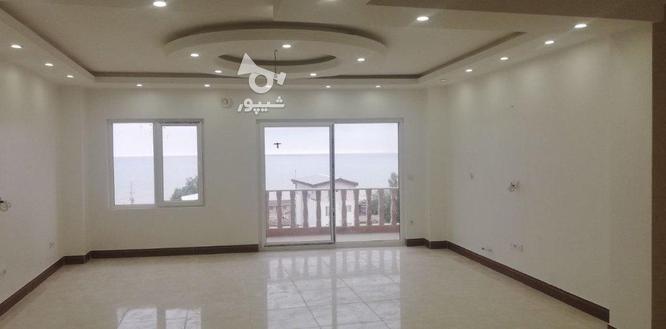 رهن کامل اپارتمان105متری دید دریا در چالوس در گروه خرید و فروش املاک در مازندران در شیپور-عکس1