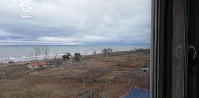 رهن کامل اپارتمان105متری دید دریا در چالوس در گروه خرید و فروش املاک در مازندران در شیپور-عکس2