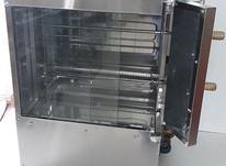 دستگاه جوجه گردان سبدی 42 سبد در شیپور-عکس کوچک