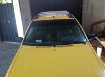 تاکسی داخل شهری گنبد در شیپور-عکس کوچک
