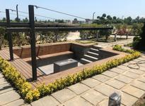 چهار دیواری چهار باغ در شیپور-عکس کوچک