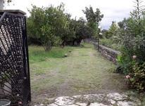 600 متر ویلا باغ جنگلی مستقل رویان در شیپور-عکس کوچک