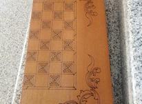 فروش تخته شطرنج  چوب معمولی در شیپور-عکس کوچک