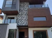 فروش ویلا 280 متر در نوشهر لتینگان شهرکی استخر دار در شیپور-عکس کوچک