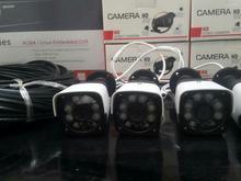 دوربین مداربسته (فروش ویژه عیدتاعید) در شیپور