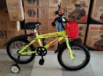 دوچرخه ی سایز 16 در شیپور-عکس کوچک