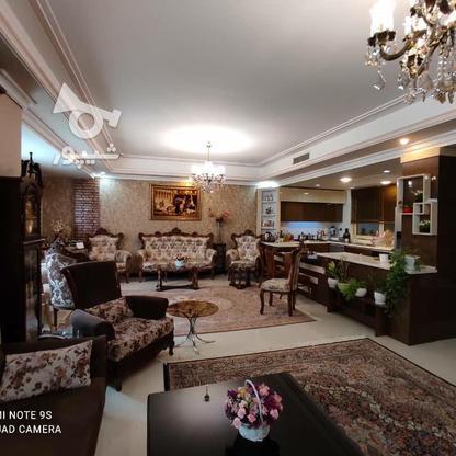 165متر/فول/سالن پرده خور/لوکس/بلوار عدل در گروه خرید و فروش املاک در تهران در شیپور-عکس1