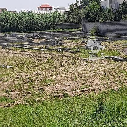 فروش زمین مسکونی 238 متر در فریدونکنار در گروه خرید و فروش املاک در مازندران در شیپور-عکس2