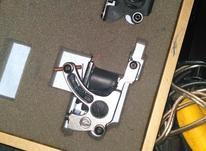 دستگاه تتو گان در شیپور-عکس کوچک