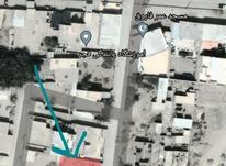 زمین فلکه بخشان اول بلوار بهداشت در شیپور-عکس کوچک