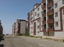 فروش آپارتمان 80 متر در شهر جدید هشتگرد در شیپور-عکس کوچک