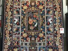 فرش باغ ارم جدید 6 و9و12 در شیپور