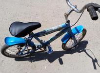 دوچرخه 16 درحدنو در شیپور-عکس کوچک
