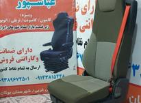 صندلی بادی رنو 460 در شیپور-عکس کوچک