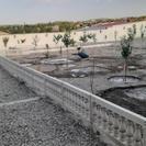 ویلا باغ در سعید آباد