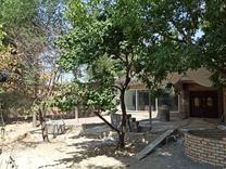 باغ ویلا 500 متری در کردزار با سندتک برگ عرصه و عیان در شیپور