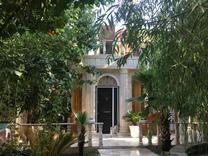 1250متر باغ ویلا در شهرک لوکس والفجر با پایانکار در شیپور