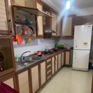 آپارتمان * 75متر * آبرسان * رضانژاد