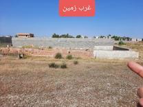 زمین مسکونی دو نبش شهرک امام در شیپور