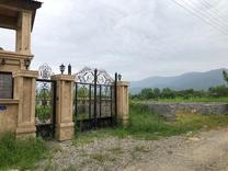 فروش زمین مسکونی 350 متر در تنکابن در شیپور