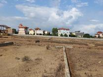 فروش زمین ساحلی مسکونی در شیپور