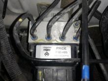 تعمیرات ترمز ABS تقویت ترمز تعمیربوسترترمز در شیپور