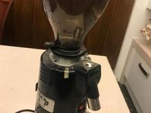 آسیاب قهوه LASPAZIALE و ASTRO در شیپور