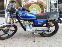 موتور 200 همتاز مدل 96درحد خشک در شیپور