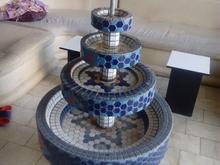 فروش حوض آبشاری چهار طبقه در شیپور
