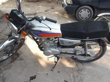 فروش موتور مدل 84 پلمپ پلمپ مدارک کامل در شیپور