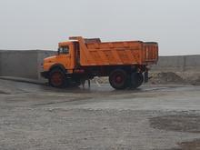 حمل شن و ماسه در شیپور