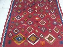 گلیم دستباف یا گبه دستباف در شیپور