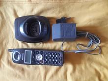 گوشی تلفن ثابت پاناسونیک آکبند در شیپور