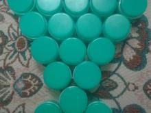 کرم گیاهی دست ساز قوی در شیپور