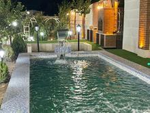 فروش زمین 520 متر در ماهدشت در شیپور