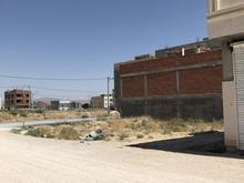 زمین دونبش واقع در ویلا شهر در شیپور