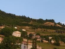 زمین در رامیان روستای توریستی الهادی در شیپور
