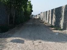 300مترچهاردیواری زعفرانیه فلکه دوم شهرک ارکیده در شیپور