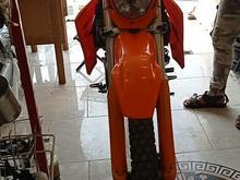 تریل طرح ktm 200cc در شیپور