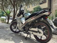 ناتالی احسان مدل 98 بدون خط خش مدارک کامل بیمه 7 در شیپور