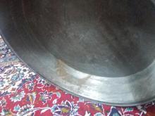 تشت عتیقه مسی در شیپور