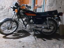 مدارک دار125تازه تعمیر مدل86 در شیپور