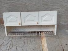 کابینت آبچکان سه درب تمیزسالم در شیپور
