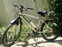 دوچرخه ویوا سایز 26. قطعات اصلی در شیپور